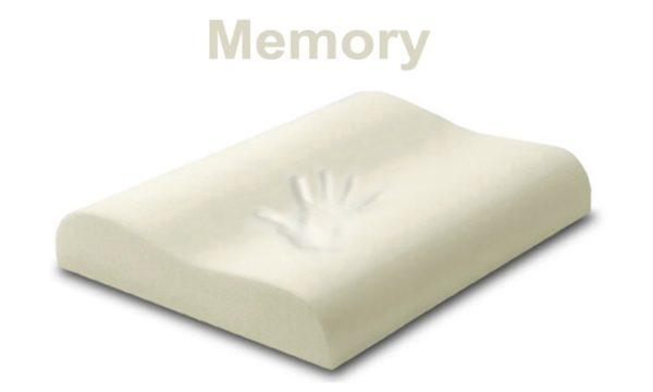 Cuscino Ad Acqua Per Cervicale.Cuscino Memory Onda Cervicale Materassi Caserta Valerlflex